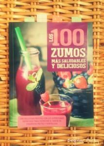 portada libro 100 zumos