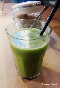 zumos verde 1