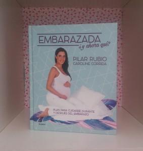Libro Pilar Rubio