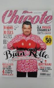 Revista Alberto Chicote