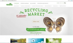 Recycling Market