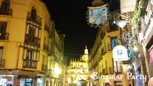 Escapada a Segovia 2