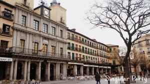 Escapada a Segovia 5