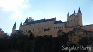 Escapada a Segovia 7