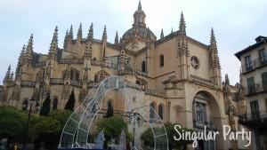 Escapada a Segovia 6