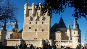 Escapada a Segovia 8