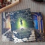 Trilogía de Laura Gallego para niños a partir de 13 años